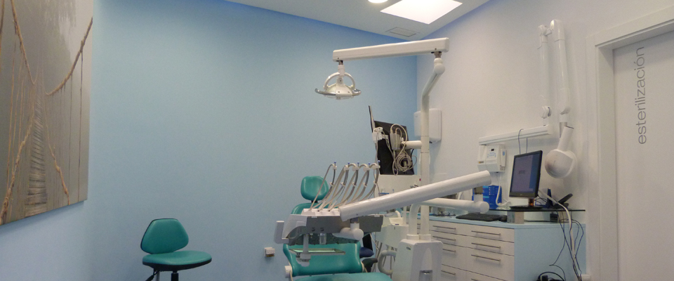 Dentista Cartagena