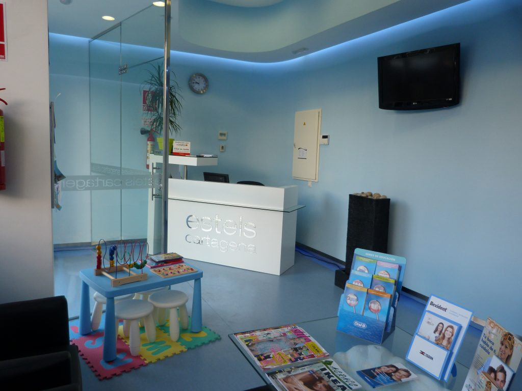 Clínica dental Cartagena